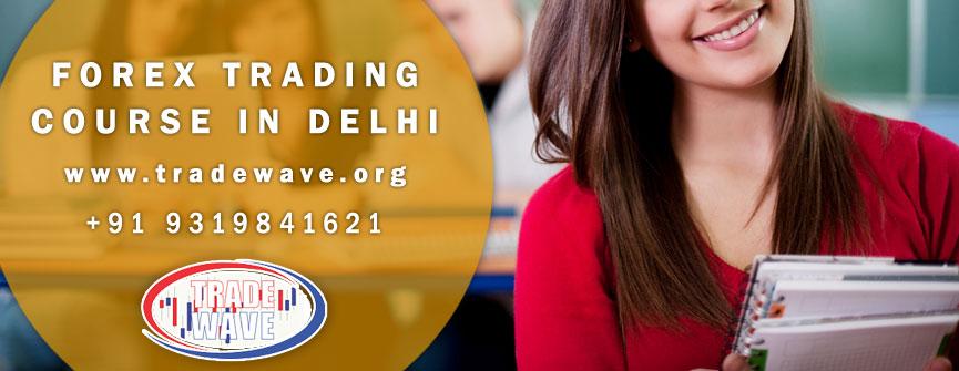 Forex Trading Course in Delhi