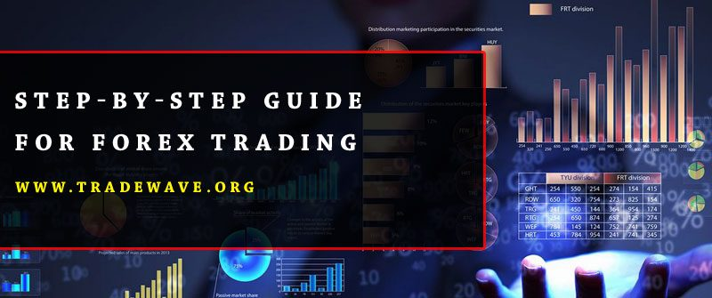 Step-by-Step Guide for Forex Trading