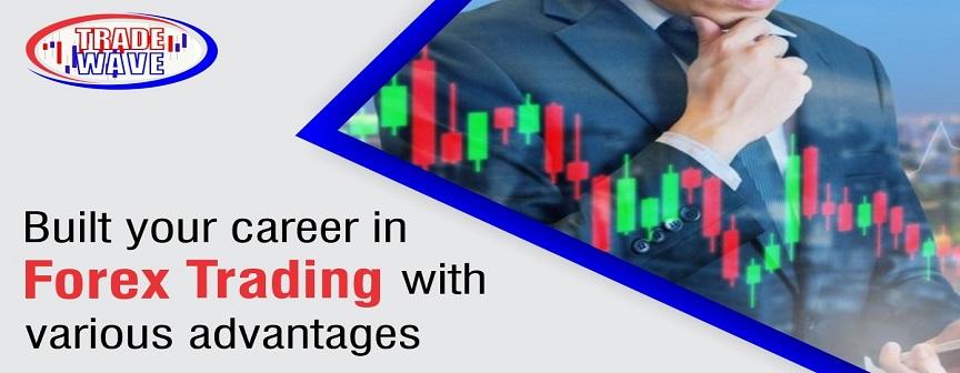 forex trading training in Delhi